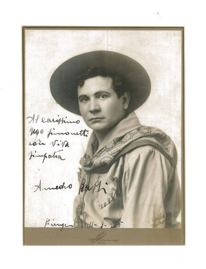 Amedeo Bassi as Dick Johnson - Autographed photo.jpg